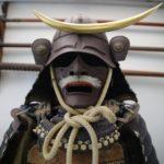 居合道の各流派の特徴【荒木流軍用小具足】